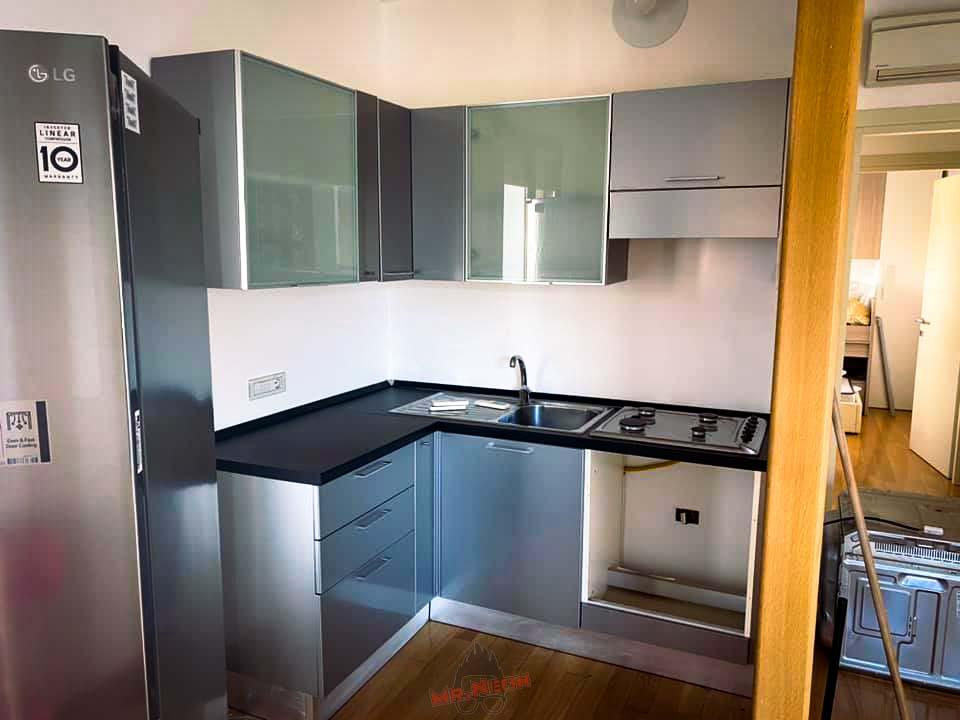 interior design per cucina