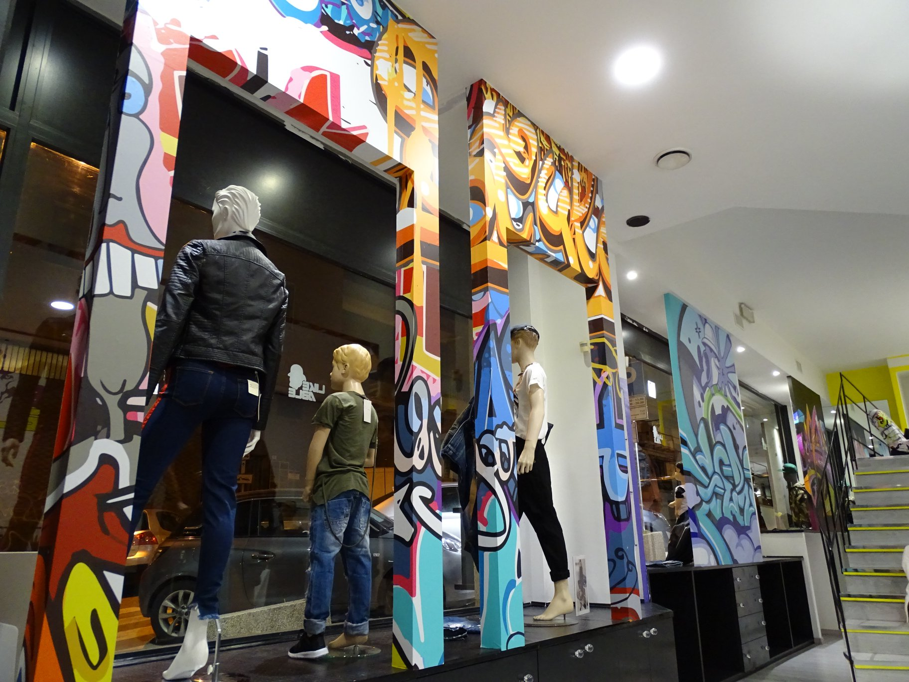grafiti-pellicola-murale-wall-wall-wrapping